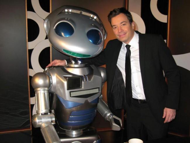 ©International Robotics Inc. - Robot Rentals