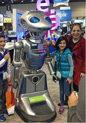 ROBOT MILLENNIA