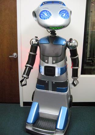 ROBOT GEMO