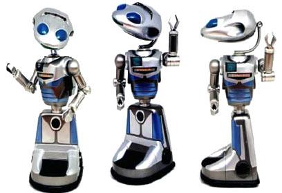 millennia-robot-rental
