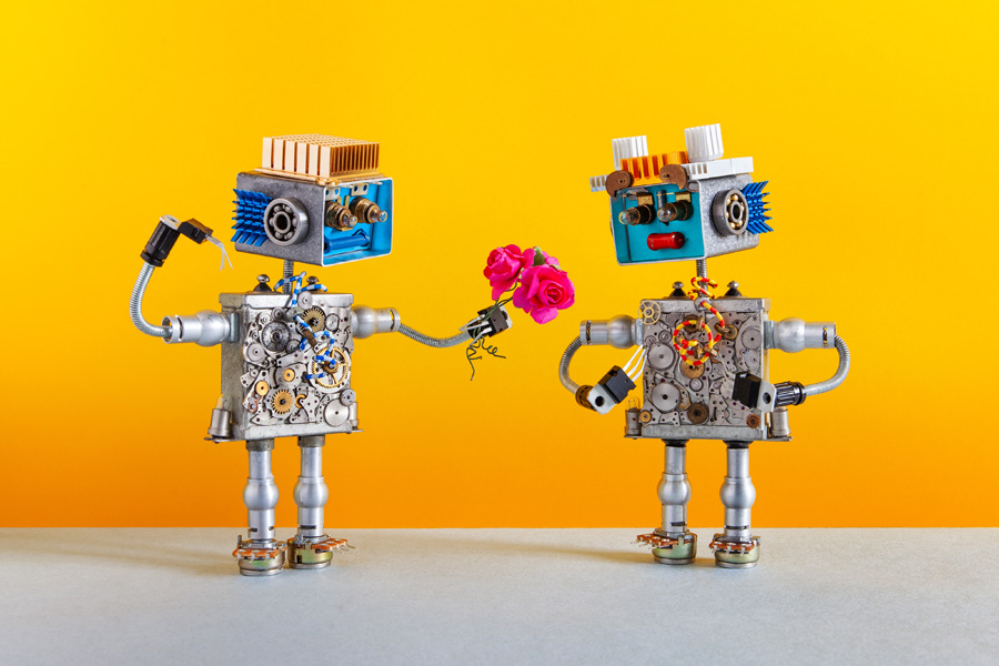 Party Robot Rentals -INTERNATIONAL ROBOTICS 914.630.1060